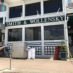 Smith & Wollensky - Miami Beach의 사진