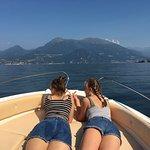Fotografija – Varenna Rent a Boat