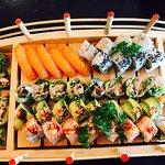 Billede af Genki sushi