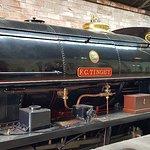 Stainmore Railway Company Photo