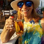 Foto van Taverna Sunset Balkony
