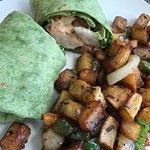 Sweetgrass Restaurant resmi
