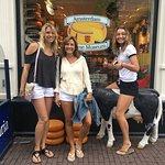 Foto van Amsterdam Cheese Museum