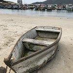 Foto di Anjos Beach