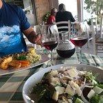 Ariadni Restaurant Foto