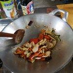 Photo of Zabb E Lee Thai cooking school