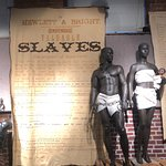 Bilde fra APEX Museum