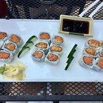 Soba Sushi and Noodlesの写真