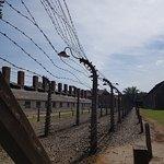 Staatliches Museum Auschwitz-Birkenau Foto