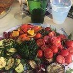 Foto di B Restaurant alla Vecchia Pescheria