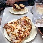 Photo de Upper Crust Pizza