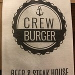 Photo of Crew Burger