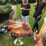 Private tour for a Hen Party