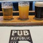 Pub Republic Petaluma의 사진