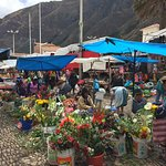 Photo of Pisac Market