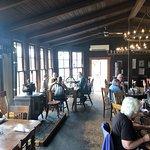 Foto de Tokeland Hotel Restaurant