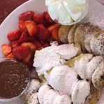 Фотография Carousel Pancake House