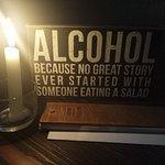 Фотография BLOODY MARY Bar & Grill