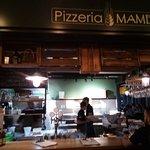 Foto de Pizzeria Mamemi