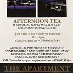 The Apartment Cheltenham Foto