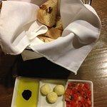 Tasteful Bread Basket