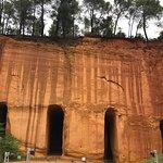 Mines de Bruouxの写真