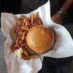 Burger Poule and the Gang! bon et rigolo