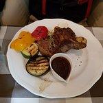 Billede af Beef Eater's