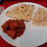 Khan Spices Indian Restaurant Foto