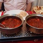 Foto de Khan Spices Indian Restaurant
