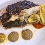 Billede af Restaurant Hotel Aiguablava