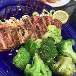 Fresh Tuna! Fantastic!