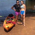 Riverwood Canoe & Kayak Rental