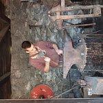 Своя кузница покажет как добывали и обрабатывали руду