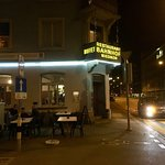 Restaurant Bahnhof Wiedikon Foto