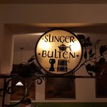 Foto de Slingerbulten