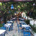 Kalivi Taverna Foto