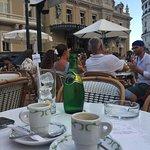 Billede af Brasserie du Cafe de Paris Monte-Carlo