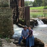 Foto de War Eagle Mill