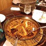 Bilde fra El Rincon Restaurant