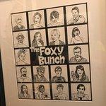 Foto di Foxy Loxy Cafe