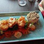 Bilde fra Polfareren Restaurant