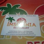 Photo of Insomnia Restaurant