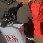 Mobilboard Segway Tour - Bordeaux Foto