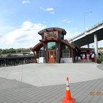 Foto de Bridge Seafood