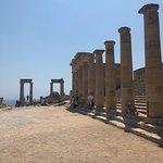 Photo of Acropolis of Lindos