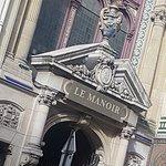 Billede af Le Manoir de Paris