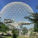 Foto Biodome de Montreal