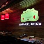 Photo de Harajuku Gyoza Potts Point