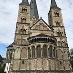 Bonner Münsterの写真